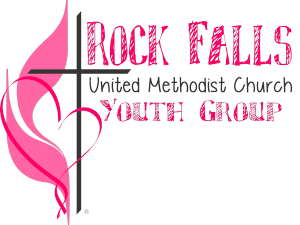 Pink Logo for Youth